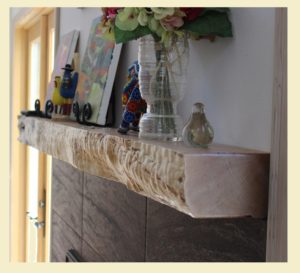 Live Edge Mantle Web Sized